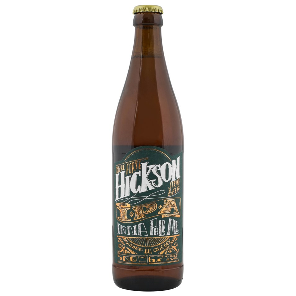 Hickson IPA