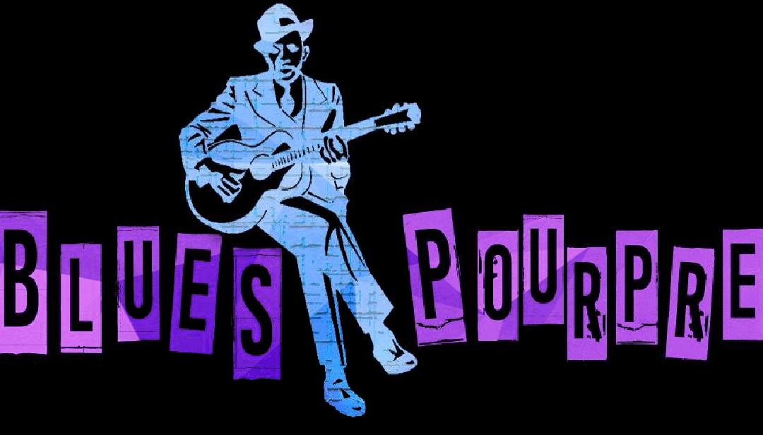 L'association Blues Pourpre