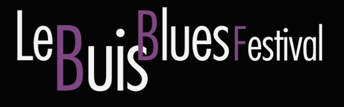 Le Buis Blues Festival