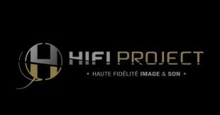 Hifi-project