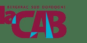 Logo de la Communauté d'Agglomération Bergeracoise