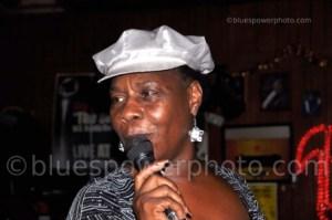 Mary Ann Action Jackson