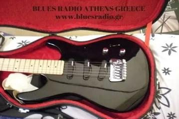Blues Ra 15