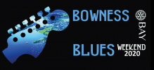 Bowness Bay Blues Festival