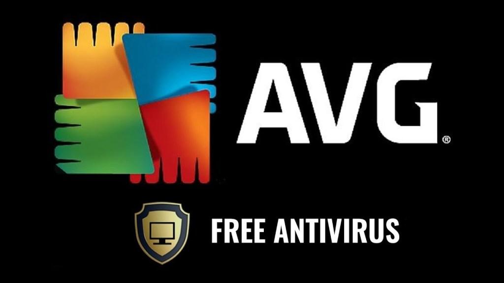 Best Free AntiVirus For Windows - AVG