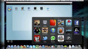 BlueStacks For MacBook OS X High Sierra/Mojave