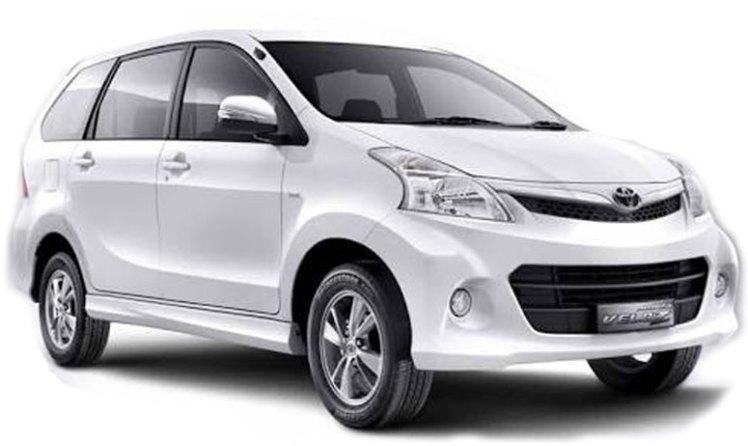 Cheap Bali Car Rental WIth Driver