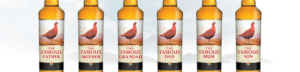 Famous Grouse Personalisation