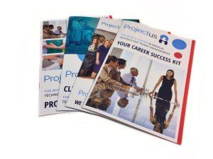 A5 16pp Brochures