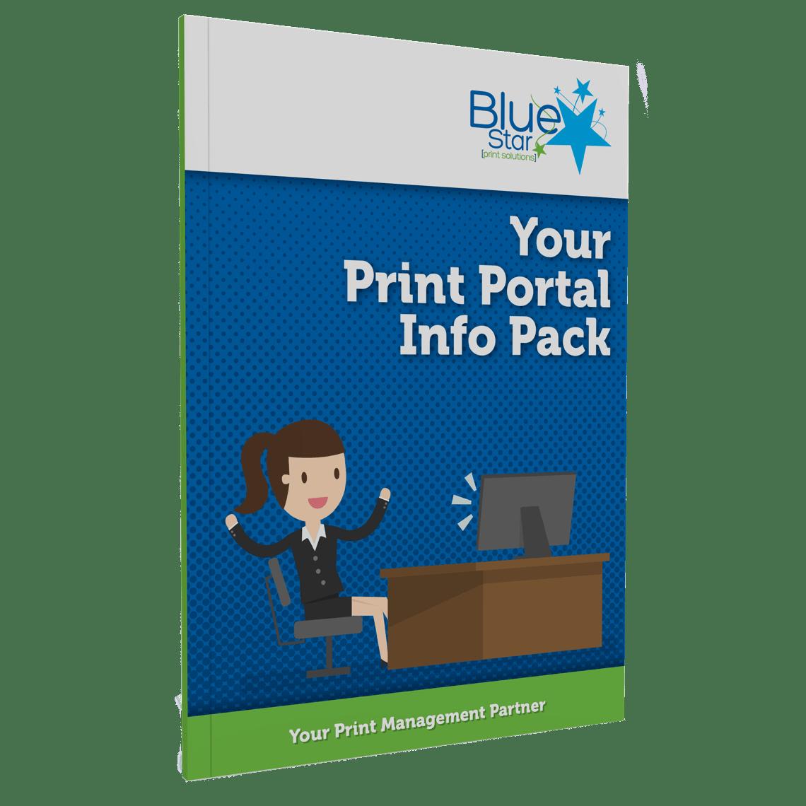 Print Portal Info Pack