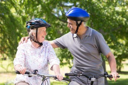 Heart Health for seniors activity
