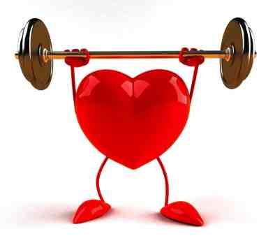 Heart Health for seniors