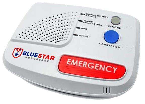 Sentry – In-Home Medical Alert