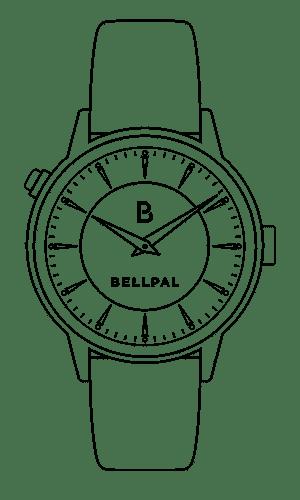 bellpal watch