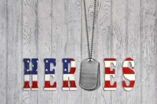 BlueStar salutes our military heroes