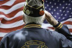 bluestar veteran