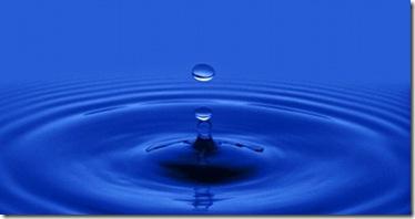 spiritual waters
