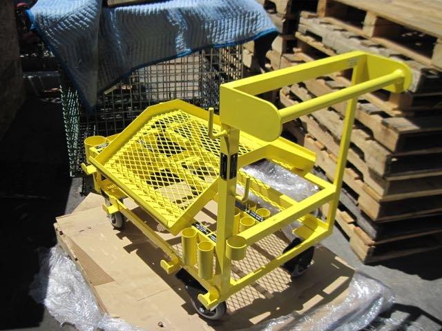 Shop Brake Shoe Carts