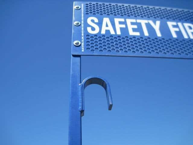 Blue Flag Safety