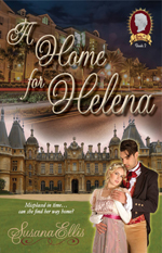 A HOME FOR HELENA 150x220