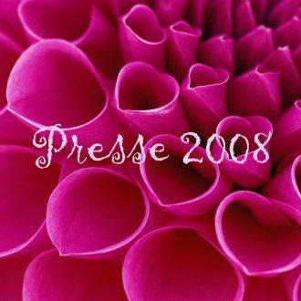 Presse 2008: Diana Jaffé / Bluestone über Gender Marketing