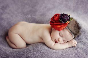 Lake Wylie Newborn Photograpy