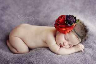 Lake Wylie Newborn Photograpy