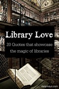 library-love