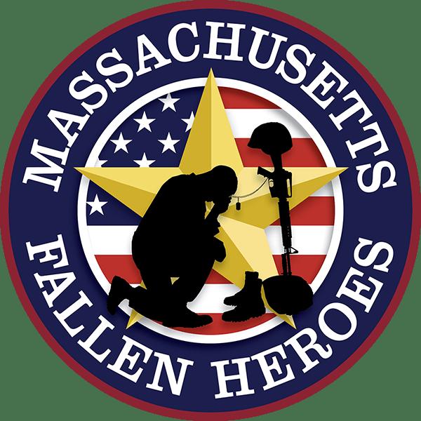 Mass Fallen Heroes Logo