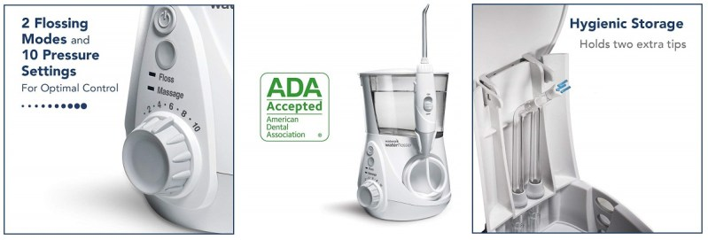 Waterpik WP-660UK
