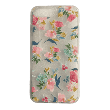 printed_clear_pink_small_flowers