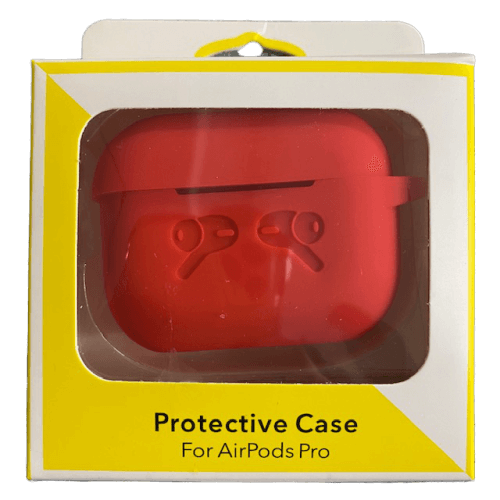 airpod_silicon_red