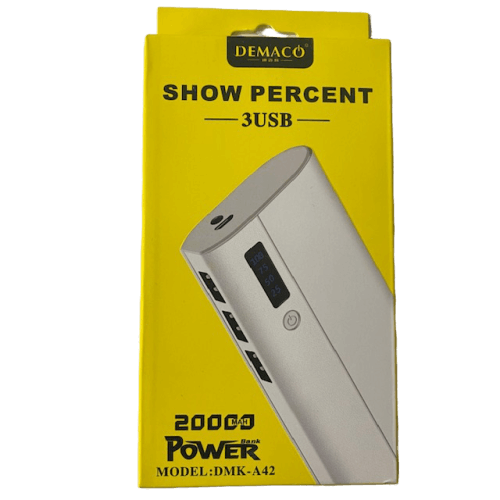 demaco_DMK_A42_power_bank