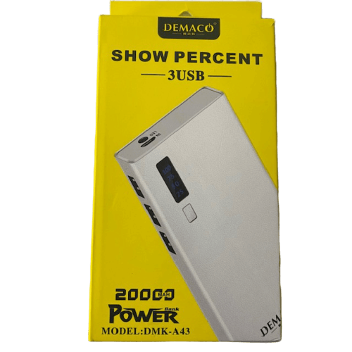 demaco_DMK_A43_power_bank
