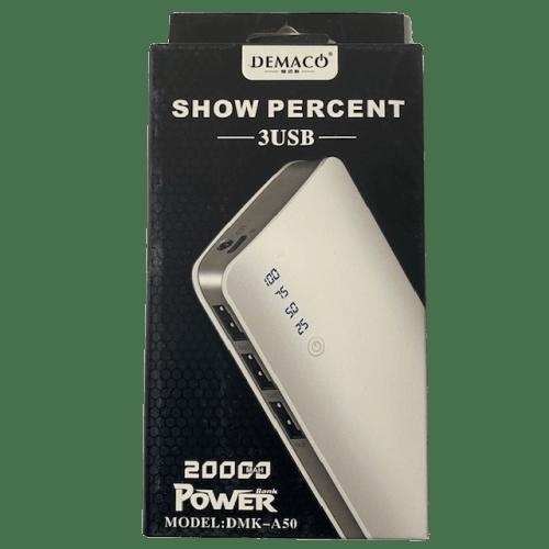 demaco_DMK_A50_power_bank