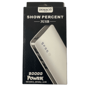 demaco_DMK_A50_power_bank