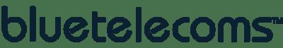 Blue Telecoms Logo
