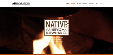 Native American Sewing Company