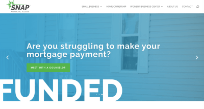 SNAP mortgage payment