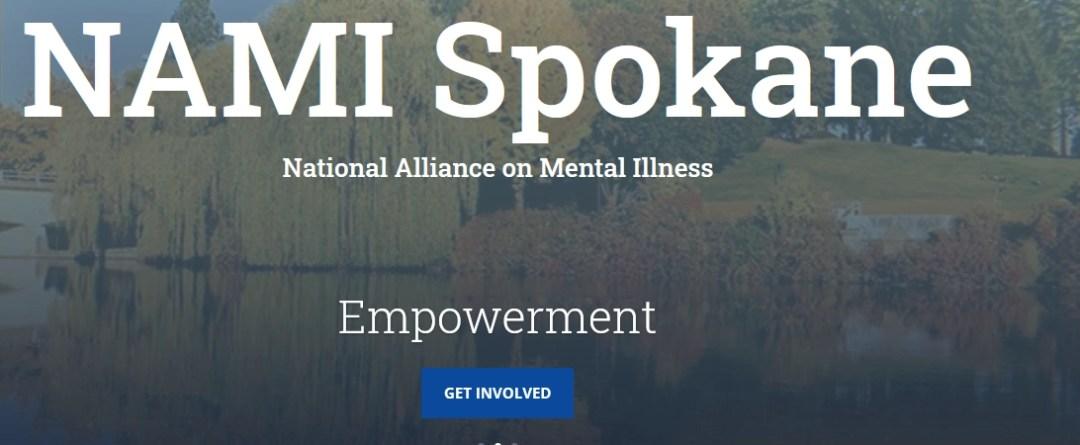 NAMI-Spokane-Empowerment-Get-Involved