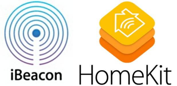 iBeacon_homekit