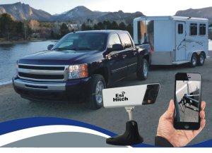 bluetooth and wifi camera