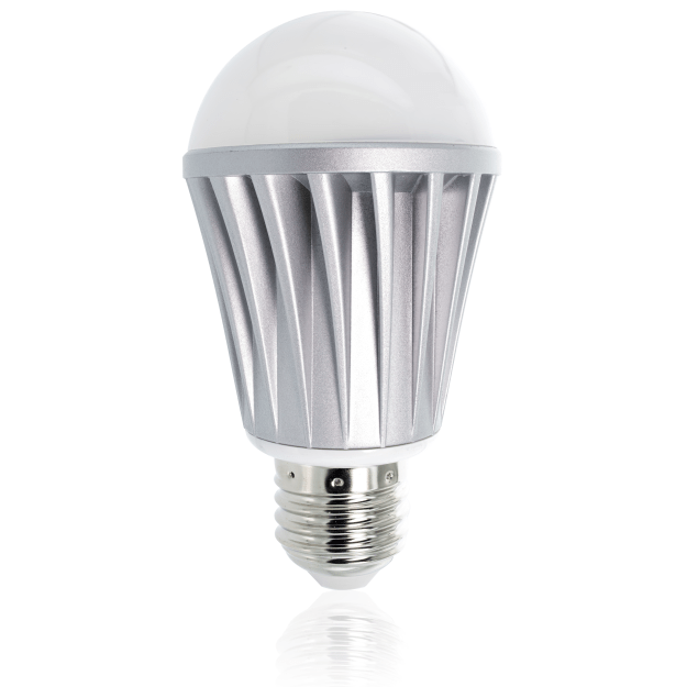 Flux Light Bulb