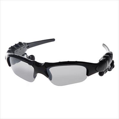 History of Bluetooth Sunglasses