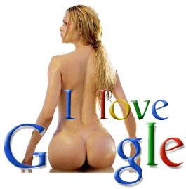 google offshore hosting