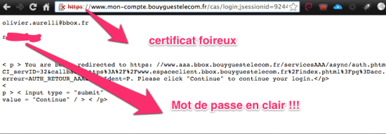 bouygues failing at failing