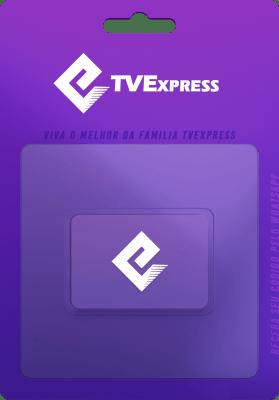 card tv express