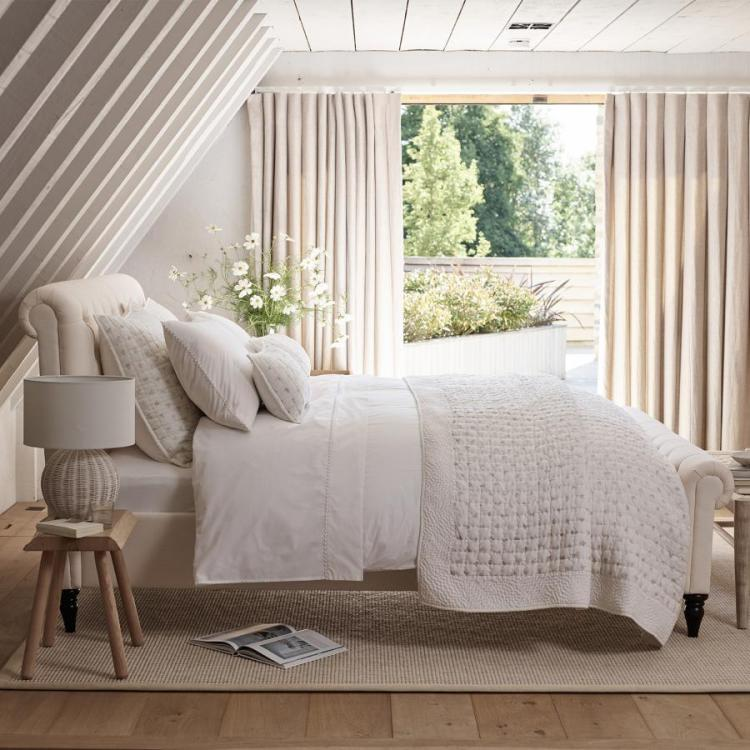 The White Company Bluewater Shopping Retail Destination Kent