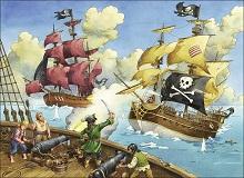 pirate small