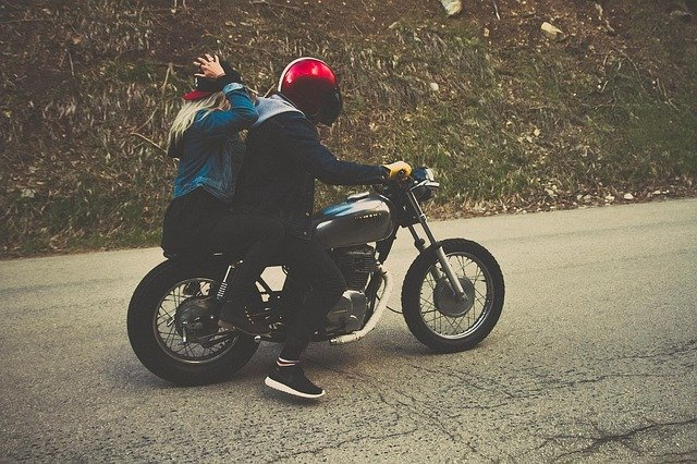 Motorcycling With Others
